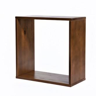 Kabinett 4 teinté et laqué