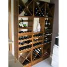 Beaux casiers à vin, le système modulaire!