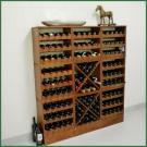 Casiers à vin, le stockage adéquat pour vos bouteilles de vin!