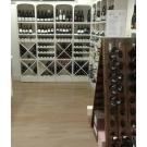 Casiers à bouteilles, le système modulaire pour votre magasin.