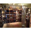TOVINO: beaux casiers à vin, le système modulaire pour votre boutique.L'intérieur invite à déguster et acheter