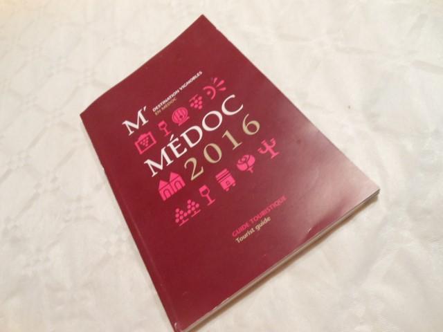 Destination Vignobles en Medoc 2016